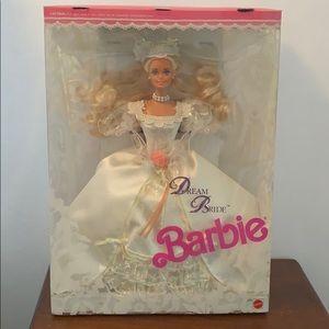Dream Bride Barbie 1991